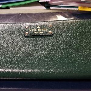 Wallet Kate spade as is